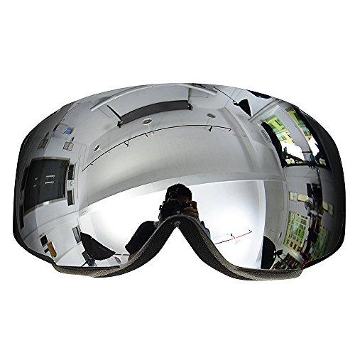 discount ski goggles d7j7  OutdoorMaster Ski Goggles