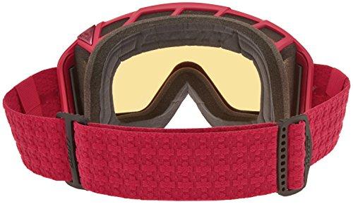 Pink Ski Goggles V067